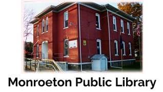 monroeton library