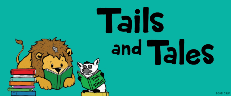 tails and tales slide monroeton library